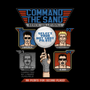 Command The Sand