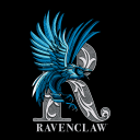 Ravenclaw Charm - Harry Potter Official T-shirt