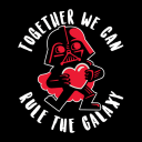 Rule The Galaxy - Star Wars Official T-shirt
