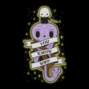You Know Who - Harry Potter Official T-shirt