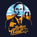 I Want You To Call Saul - Breaking Bad Official T-shirt