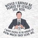 Feared Or Loved