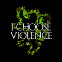 I Choose Violence - Game Of Thrones Official T-shirt