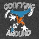 Goofying Around - Disney Official T-shirt