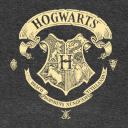 Hogwarts Crest - Harry Potter Official T-shirt