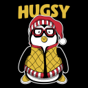 Hugsy - Friends Official Hoodie