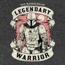 Legendary Warrior - Star Wars Official T-shirt