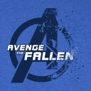 Endgame: Avenge The Fallen - Marvel Official T-shirt