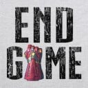 The Endgame Gauntlet - Marvel Official T-shirt