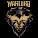 Warlord - Marvel Official T-shirt