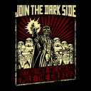 Vader Propaganda - Star Wars Official Full Sleeve T-shirt