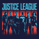 Team Justice - Justice League Official T-shirt