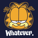 Whatever - Garfield Official T-shirt