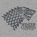 Winter is Coming - Game Of Thrones Official Sweatshirt
