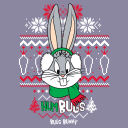 HumBugs - Bugs Bunny Official Light Pullover