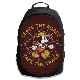 Take The Trails - Disney Official Backpack
