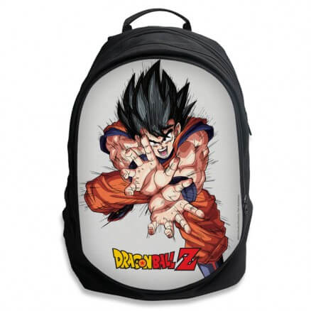 Kamehameha - Dragon Ball Z Official Backpack