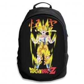Super Saiyan Goku - Dragon Ball Z Official Backpack
