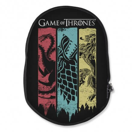 Sigil Banner - Game Of Thrones Official Backpack