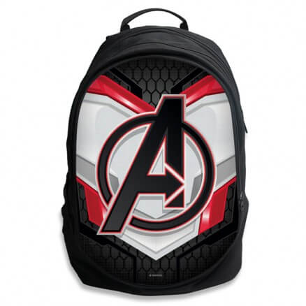 Avengers: Logo - Marvel Official Backpack
