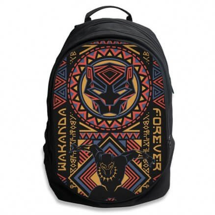 Tribal Art - Marvel Official Backpack
