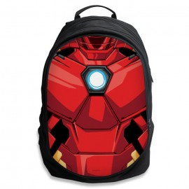 Iron Man Suit - Marvel Official Backpack