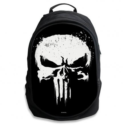 Punisher Skull - Marvel Official Backpack