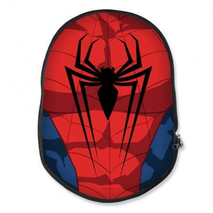 Spider-Man Suit - Marvel Official Backpack