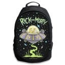 Space Cruiser - Rick And Morty Official Backpack