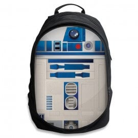 R2D2 - Star Wars Official Backpack