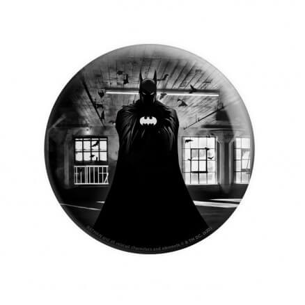 The Dark Knight - Batman Official Badge
