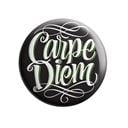 Carpe Diem - Badge