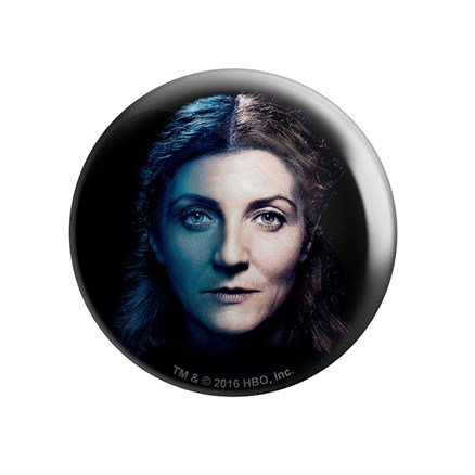 Catelyn Stark - Game Of Thrones Official Badge