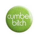 Cumberbitch - Badge
