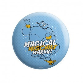 Magical Mischief Maker - Disney Official Badge