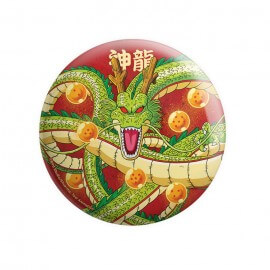Shenron - Dragon Ball Z Official Badge