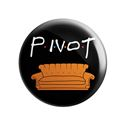 Pivot - Badge