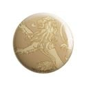 House Lannister Tonal Sigil - Game Of Thrones Official Badge