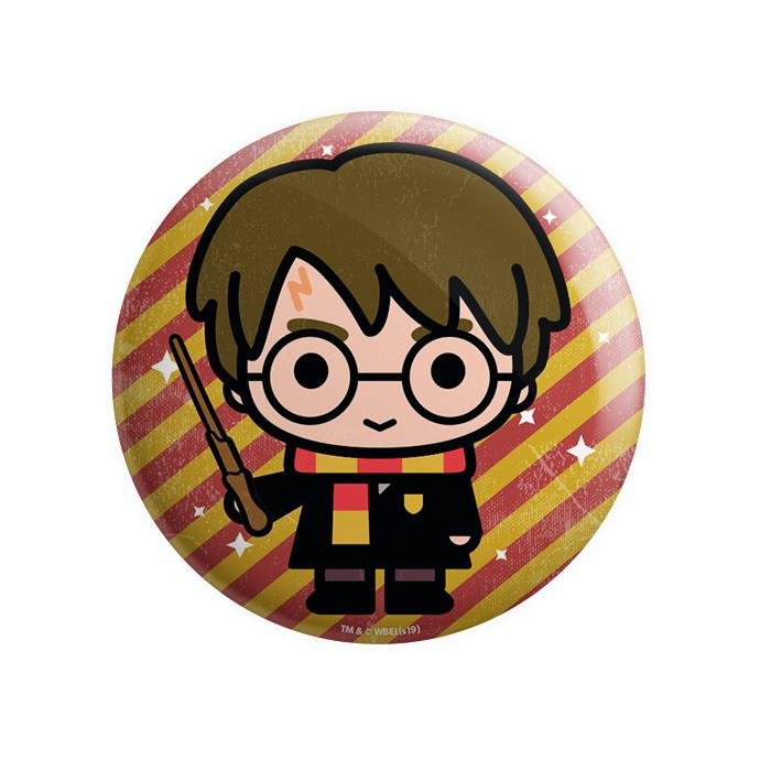 Harry Potter - Harry Potter Official Badge