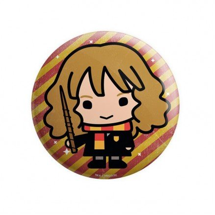 Hermione Granger - Harry Potter Official Badge