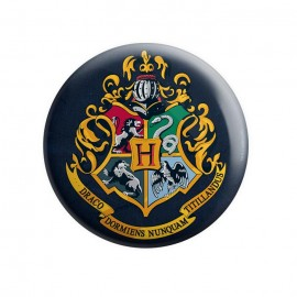 Hogwarts House Crest - Harry Potter Official Badge