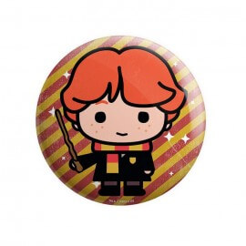 Ron Weasley - Harry Potter Official Badge