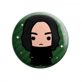 Severus Snape - Harry Potter Official Badge