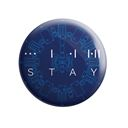 The Endurance: STAY - Badge