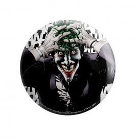 The Deranged Mind - Joker Official Badge
