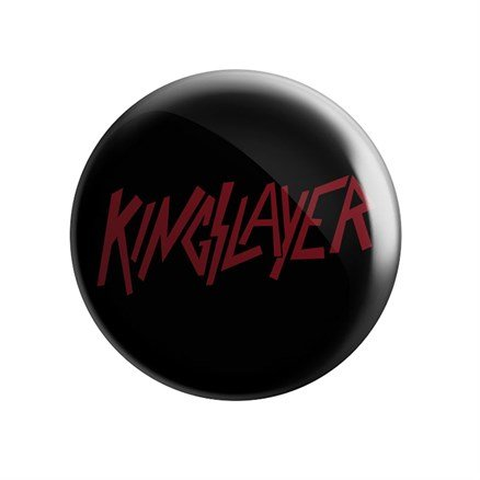 Kingslayer - Badge