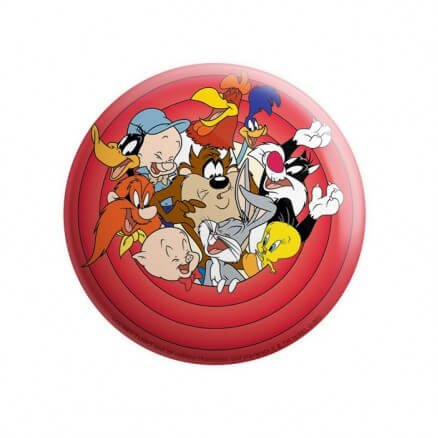 Looney Tunes Gang - Looney Tunes Official Badge