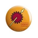 House Martell: Unbowed. Unbent. Unbroken - Game Of Thrones Official Badge