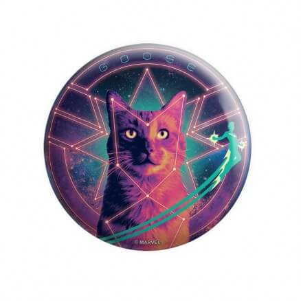 Cosmic Goose - Marvel Official Badge