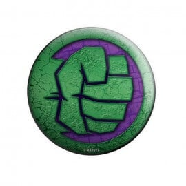 Hulk Fist - Marvel Official Badge